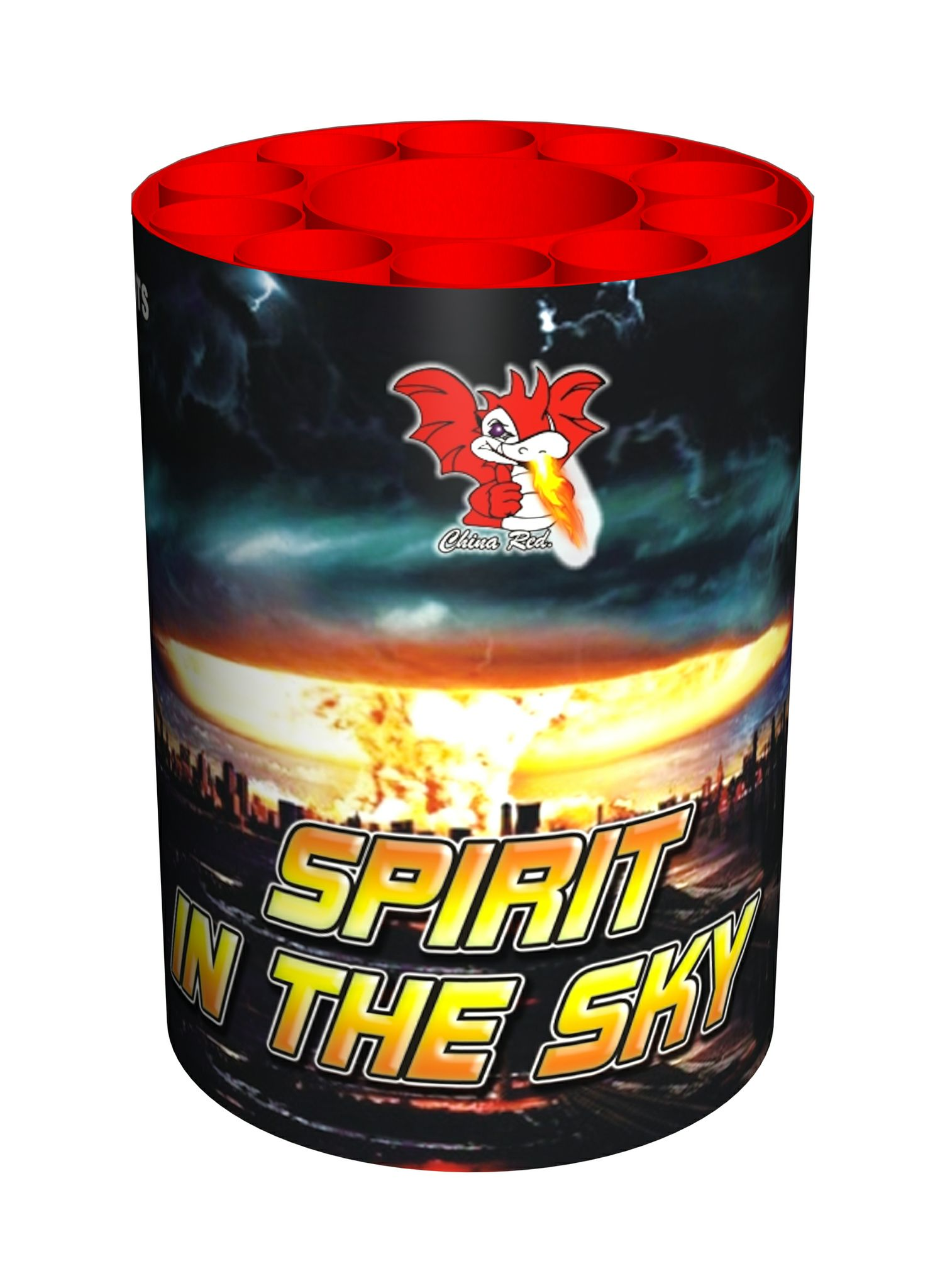 Spirit in the Sky