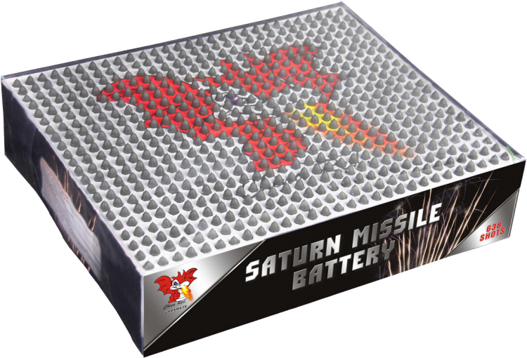 Saturn Missile Battery 640