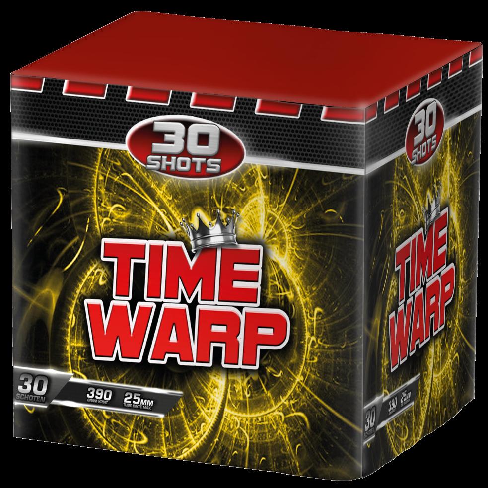Time Warp
