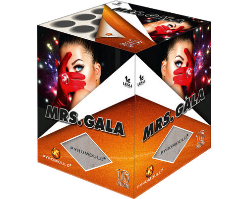Mrs. Gala