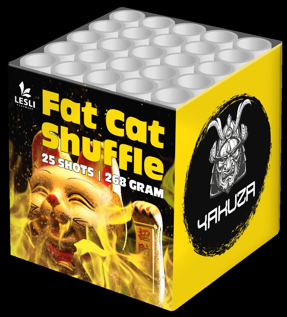 Fat Cat Shuffle