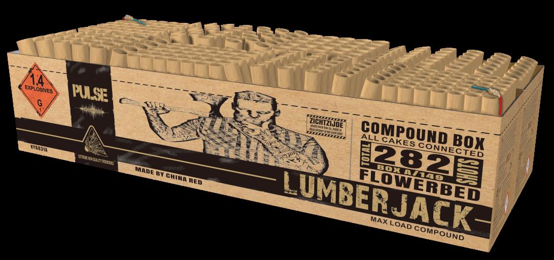 Lumberjack ( Compound)*