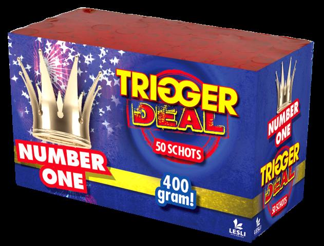 Trigger Deal Number One