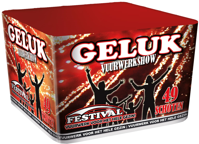 Festival Geluk