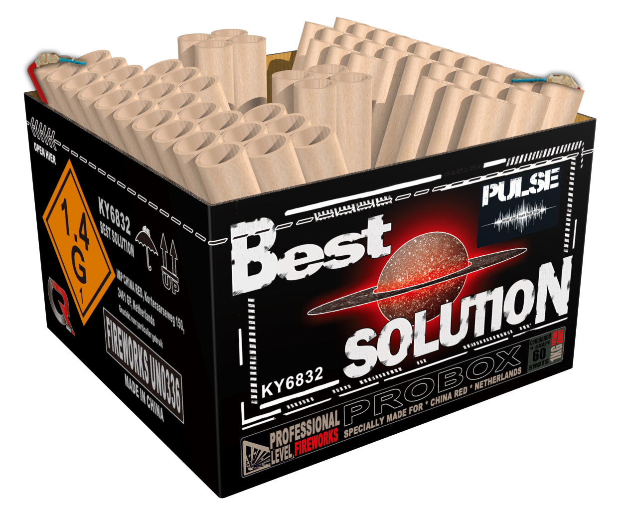 Best Solution (Compound)*
