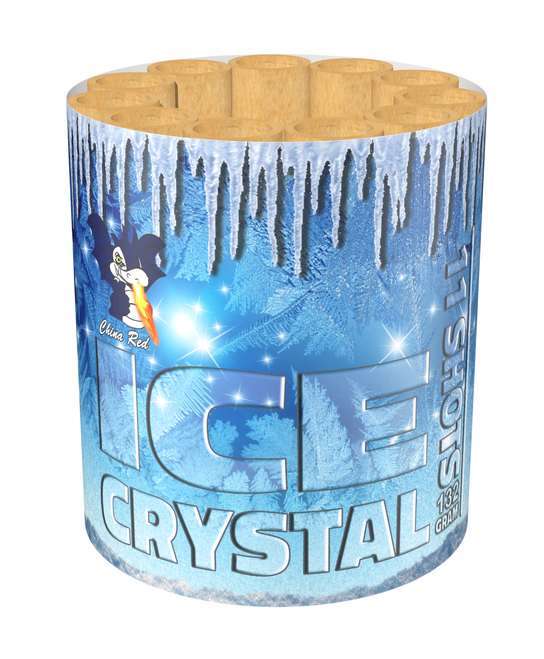 Ice cristal intratuin lochem for Intratuin lochem