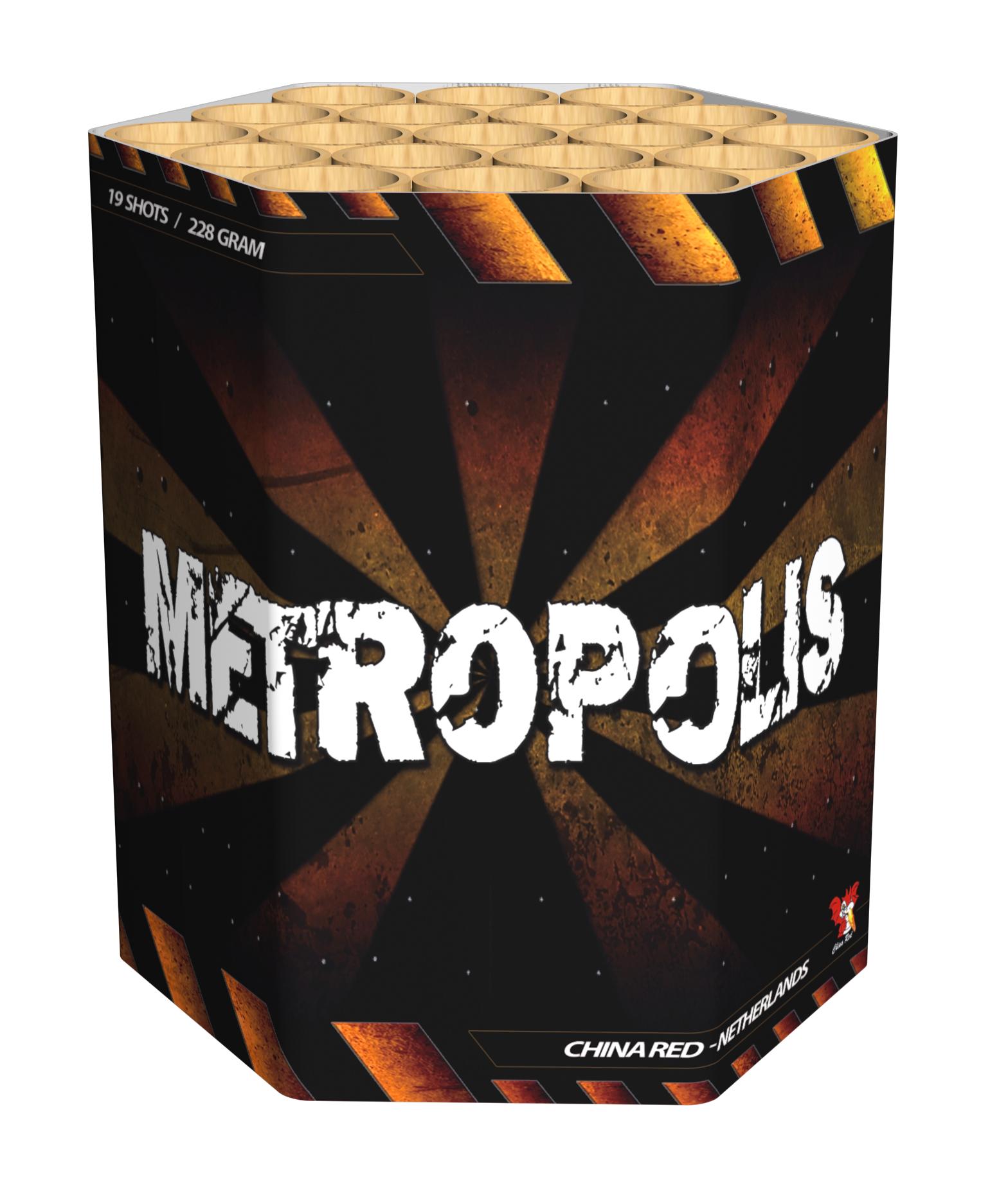 Metropolis/Intense