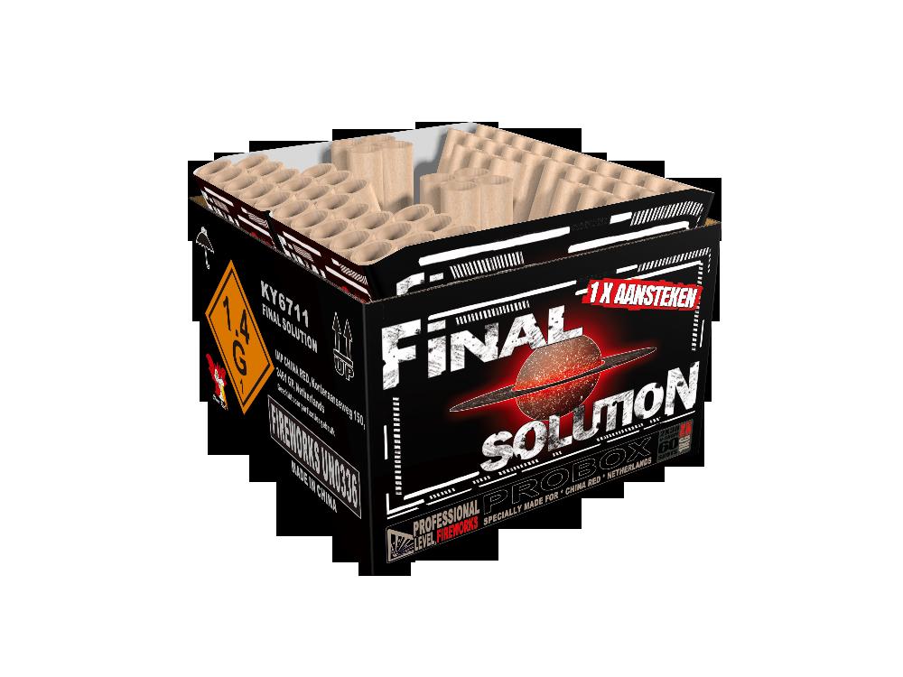 Final Solution (Compound)