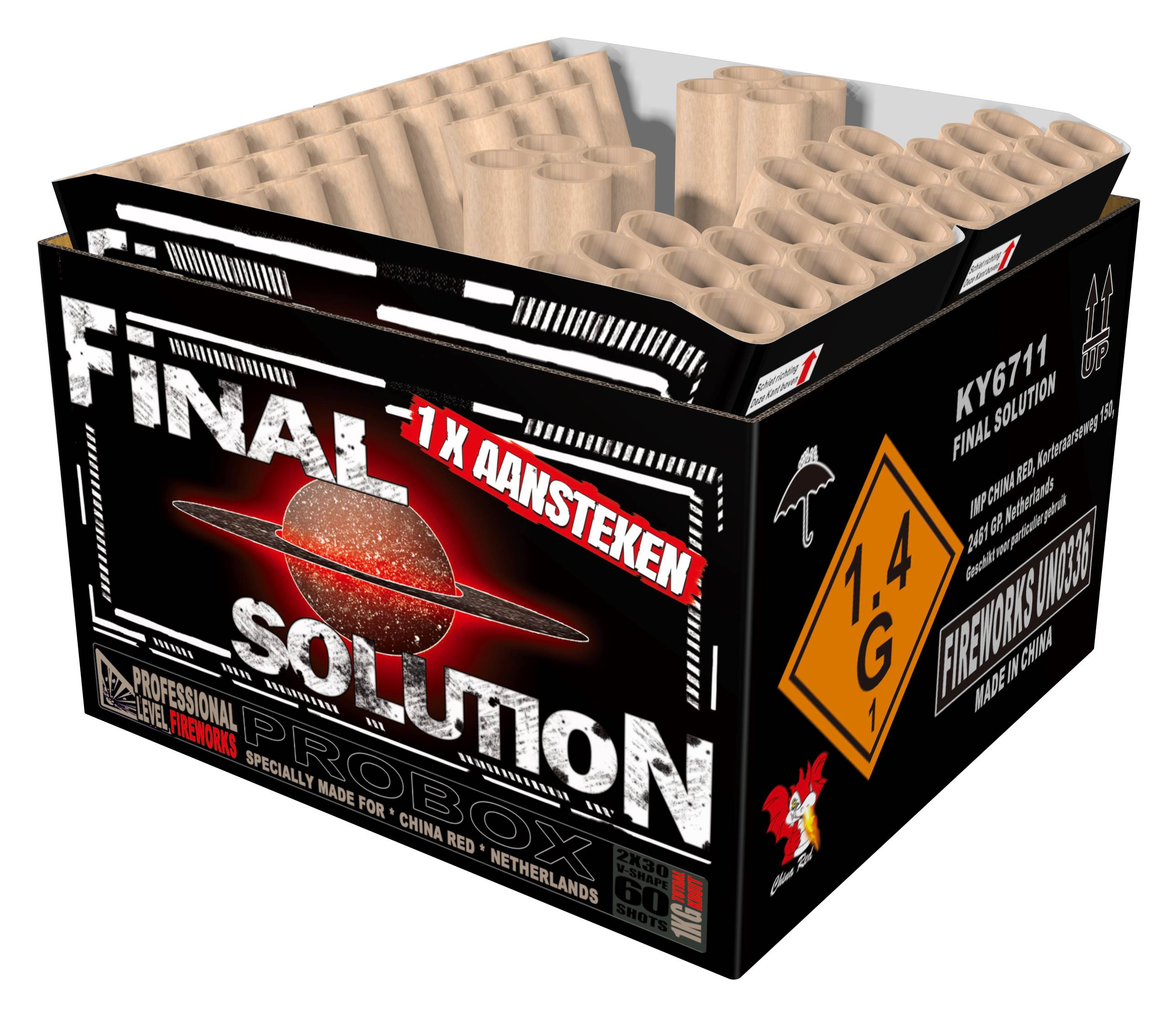 Final Solution (Compound)