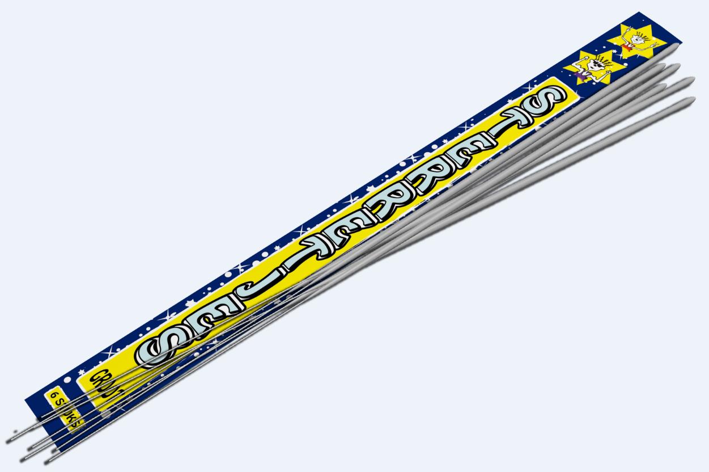 Sterretjes 60 cm (6 st)