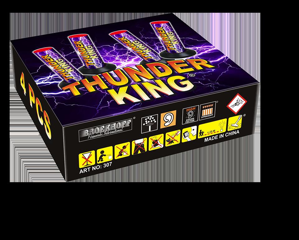 Thunderkings
