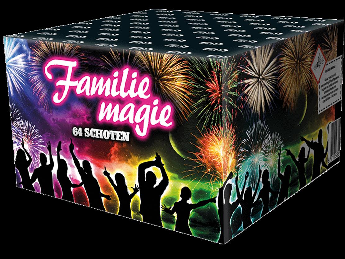 Familie Magic