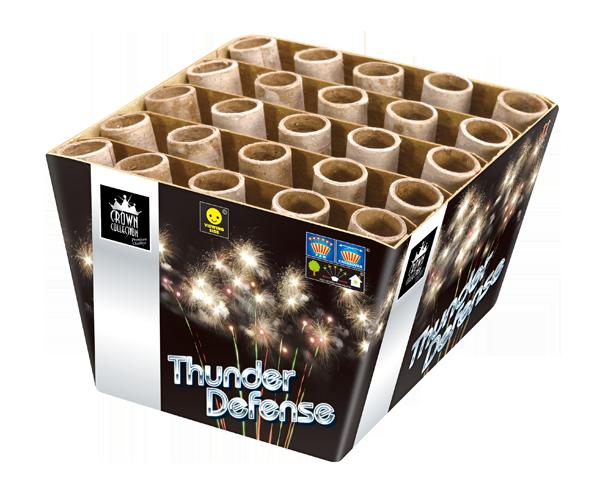 Thunder Defense