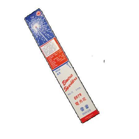 Sterretje medium 30cm   12 stuks