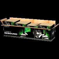 REBOUND BOX  NIEUW