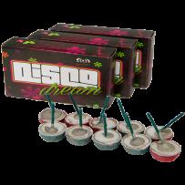 DISCO DREAM 10 STUKS ( ZWAAR DISCO LICHT )