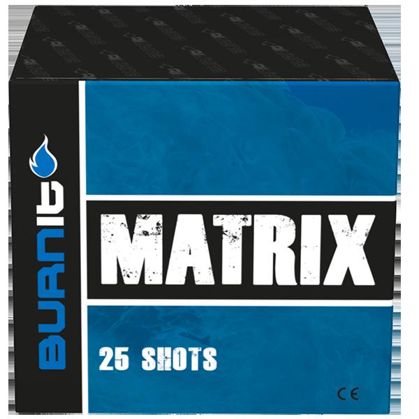 MATRIX 25 SCHOTS