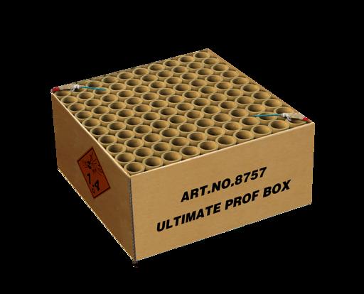 ULTIMATE PROFFBOX 100 LTD