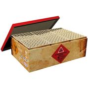 HARDSTYLE BOX NIEUW