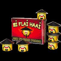 MI FLAI HAAI ( NIEUW )