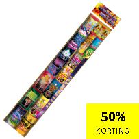 SUPER METER PAKKET XL