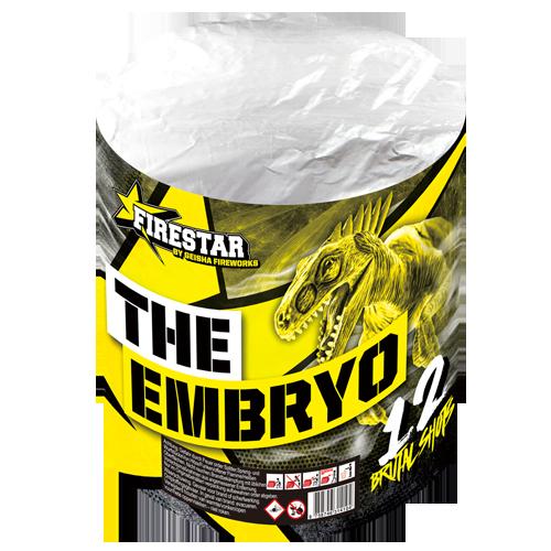 THE EMBROYO 1 + 1 GRATIS