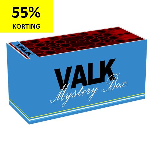Valk' MYSTERY BOX LTD NIEUW
