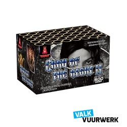 CHRY OF THE NIGHT 40 NIEUW