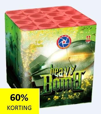 VALK HEAVY BOMB LTD