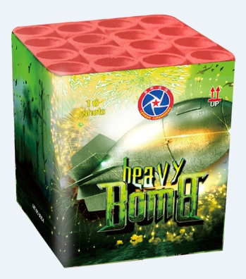 VALK HEAVY BOMB LTD
