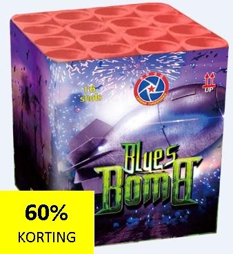 VALK BLUES BOMB LTD