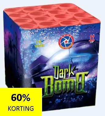 VALK DARK BOMB LTD