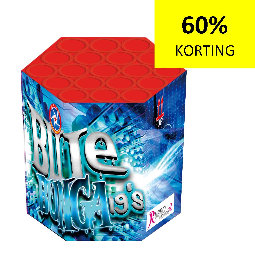 VALK BLUE BUNGA LTD