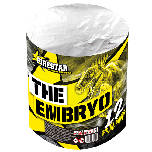 THE EMBROYO 1 + 1 GRATIS