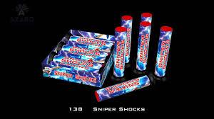 sniper shocks