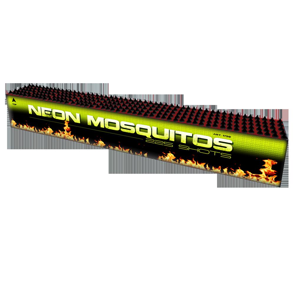 Neon Mosquitos 225