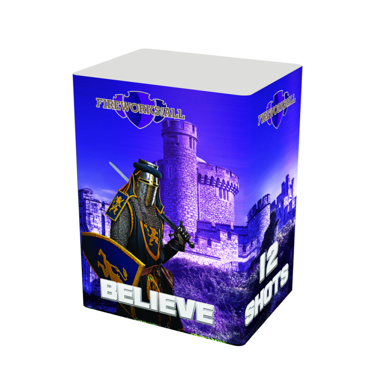 Believe [new]