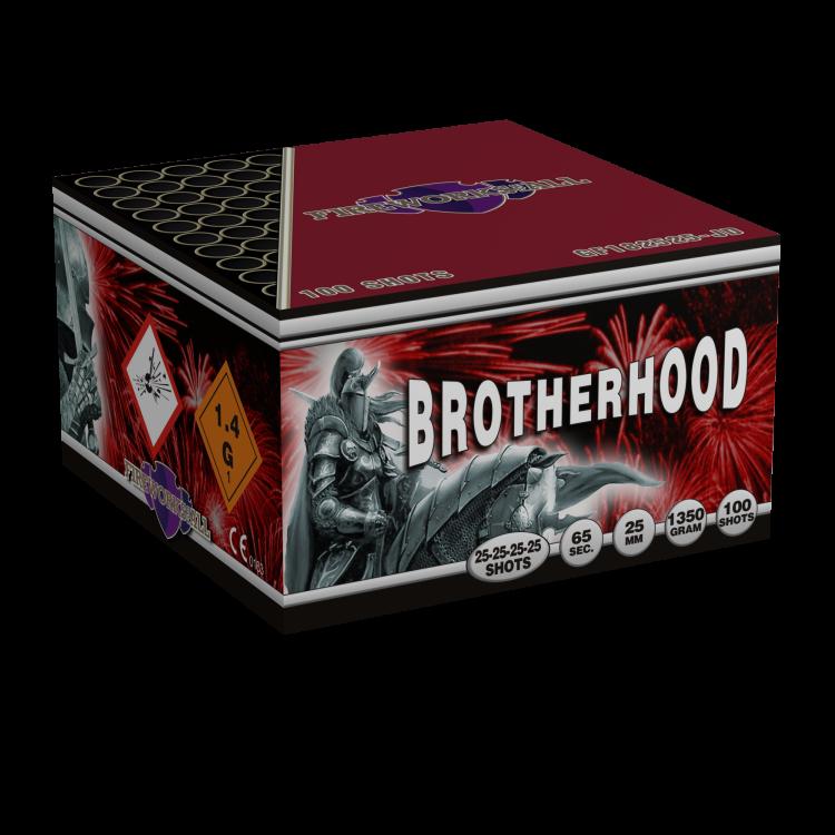 Brotherhood [new]
