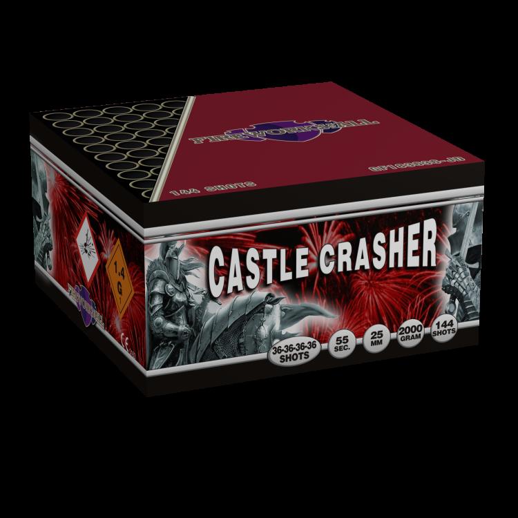 Castle Crasher [new]