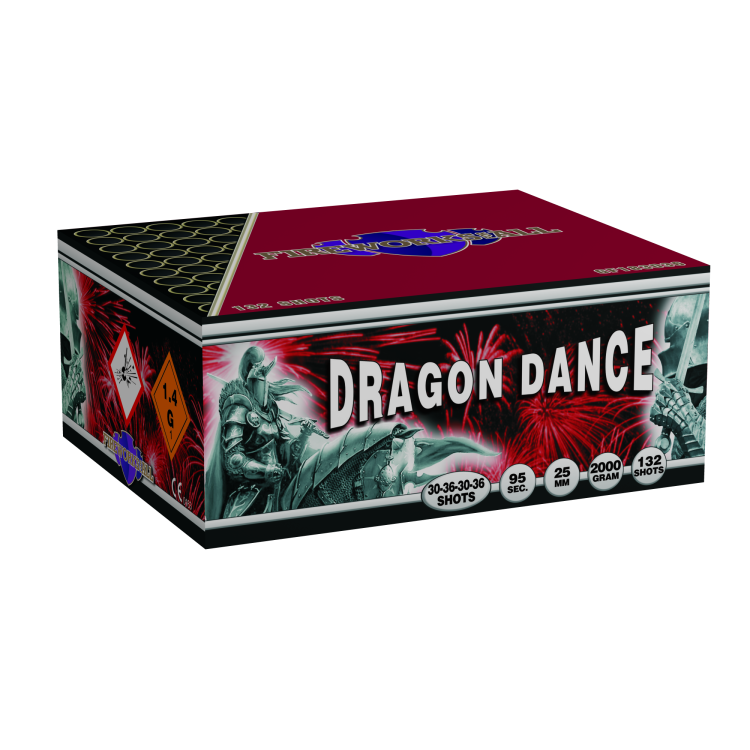 Dragon Dance [new]