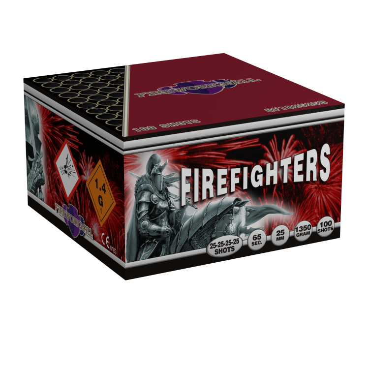 Fire Fighters [new]