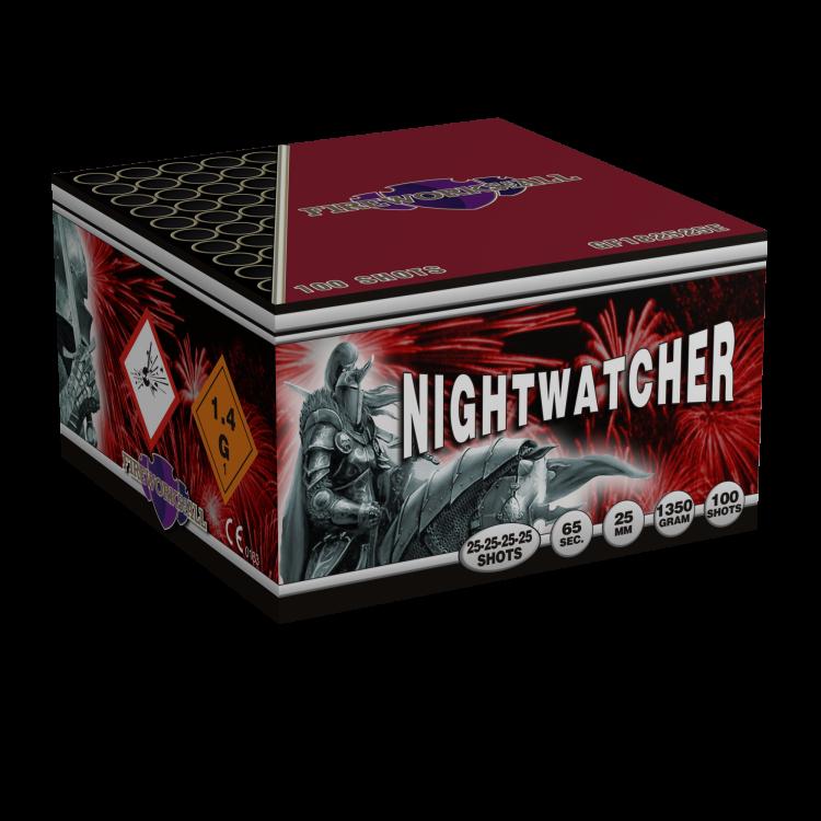 Nightwatcher [new]