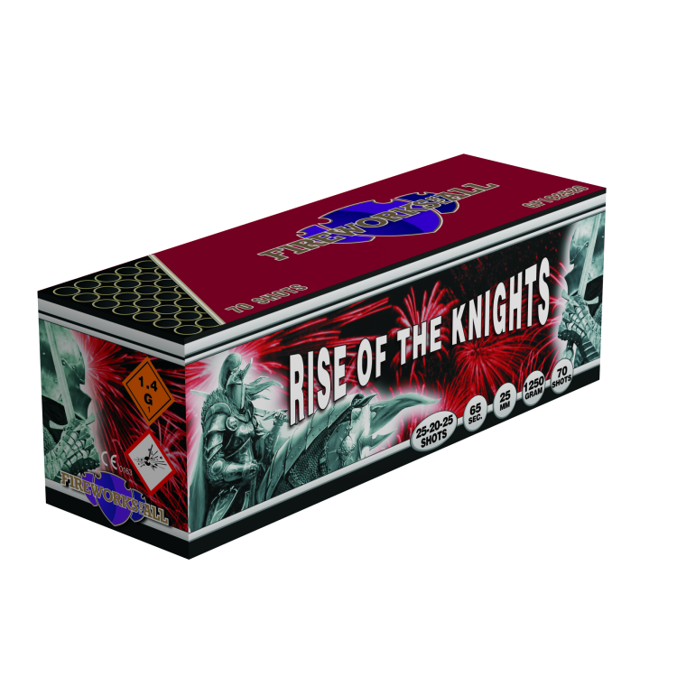 Rise of the Knights [new]