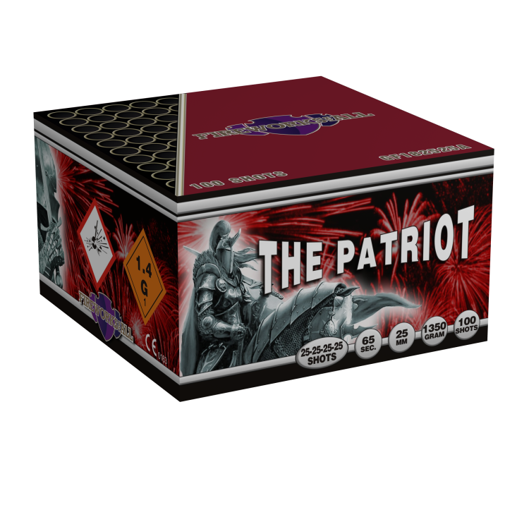The Patriot [new]