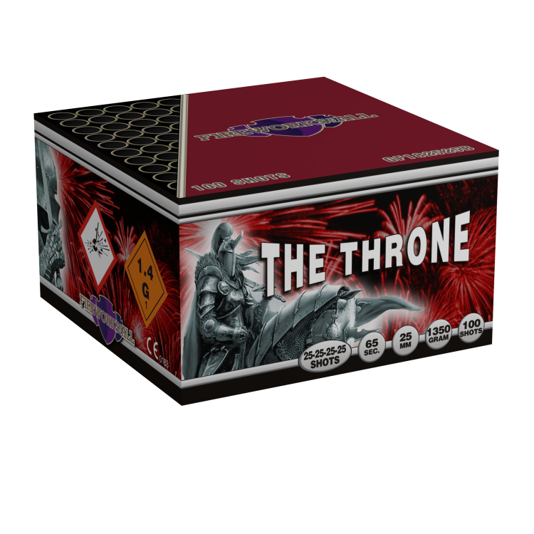 The Throne [new]