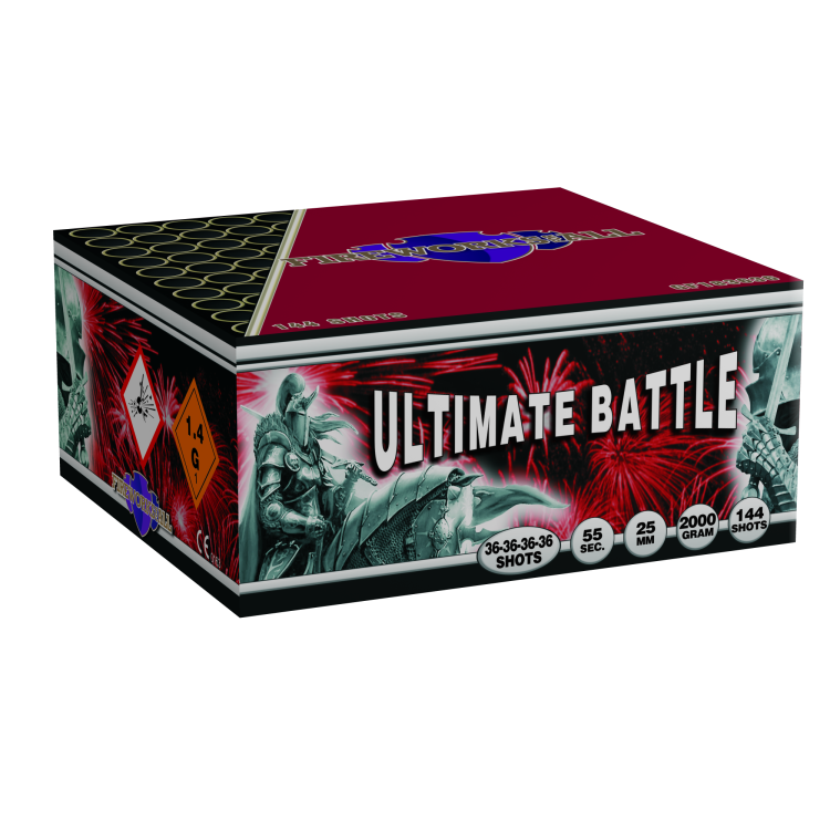 Ultimate Battle [new]