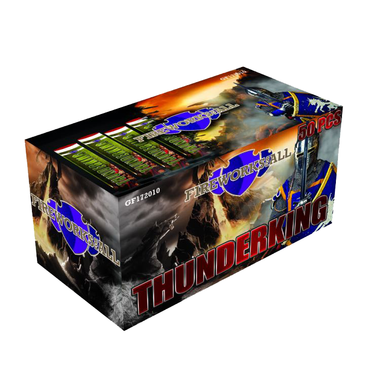 Thunderking box 50st [new]