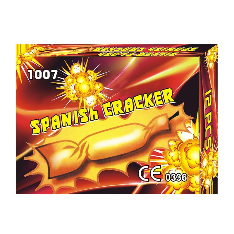 Spanish Cracker 12 stuks