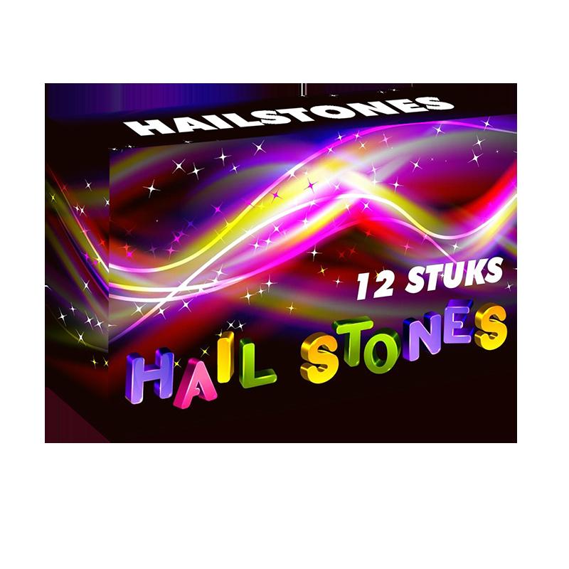 Hailstones 12 stuks