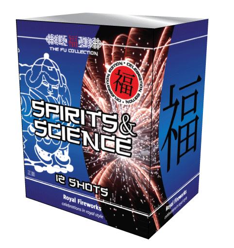 Spirits & Science